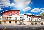 Hôtel Ustroń - Hotel Olympic-1