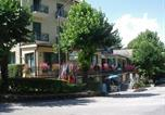 Hôtel Montecopiolo - Albergo Ristorante Parco-4