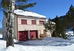 Location vacances Alt Sankt Johann - Studio Ahorn-4