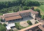 Location vacances Podenzano - Antica Torre-4