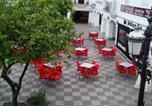 Location vacances Paterna de Rivera - Plaza artesania-2