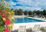 Location vacances Parc Naturel Régional du Morvan - Villa Montigny-en-Morvan 2-2