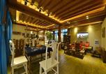 Hôtel Lijiang - Lijiang Tricolor Cloud River Resort Hotel-2