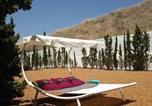 Location vacances Carboneras - Casa Elisa-1
