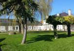 Hôtel Oiron - Le Domaine des Bois-3