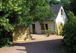 Location vacances Meigné - Gîte des Pironnières-1