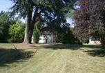 Location vacances Le Poinçonnet - Les Cerisiers 2-3