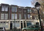 Hôtel Den Haag - We feel Human-1