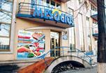 Hôtel Chişinău - Mesogios Deluxe Hotel-3