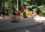 Camping Tonnerre - Camping Le Bois Guillaume-4