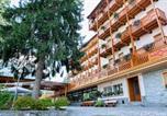 Hôtel Commezzadura - Hotel Sancamillo-1