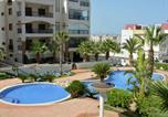 Location vacances Guardamar del Segura - Apartment Mar Azul Beach 3-1