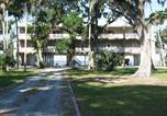 Location vacances Apalachicola - Hammock Cove-3