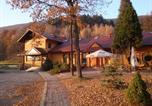 Villages vacances Ustroń - Kompleks wypoczynkowy Polana-4