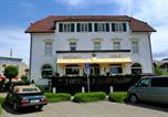Hôtel Badenweiler - Hotel Löwen-1
