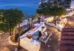 Location vacances Barano d'Ischia - Villa Ischia-1