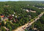 Villages vacances Nowęcin - Ośrodek Wypoczynkowy Relaks-1