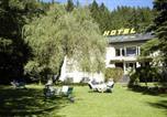 Hôtel Sankt Lambrecht - Hotel Garni Lukanz-3