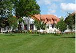 Location vacances Zalaegerszeg - G3 Apartman-4