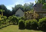 Location vacances Emmen - Vakantiehuis Emmen-2