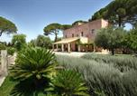 Location vacances Cannole - Masseria Casina Baronale-3