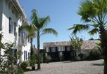 Location vacances Saint-Martin-de-Seignanx - Vakantiehuis Côte Atlantique Xii-3