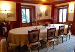 Hôtel Alagna Valsesia - Villa Kastell-3