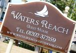 Hôtel Christchurch - Waters Reach Guest House-2