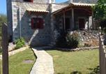 Location vacances Sparte - Pyrgos House-2