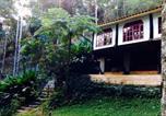 Location vacances Queluz - Cabana Cipreste no Jardim-2