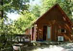 Location vacances Arzacq-Arraziguet - Villa - Castetpugon-3