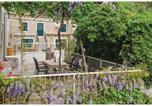 Location vacances Janjina - Two-Bedroom Holiday home Trstenik with Sea View 09-3