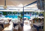 Hôtel San Michele al Tagliamento - Hotel Alla Terrazza-2