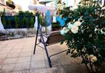 Location vacances Pompei - House with Garden in the Really Heart of Pompei!!-3