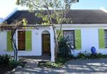 Location vacances Port Alfred - Frangipani House-1