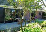 Hôtel Het Bildt - 't Laaisterplakky-2