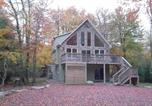 Location vacances Jim Thorpe - Acorn House-4
