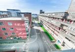 Location vacances Southampton - Southampton Town Serviced Apartments-1