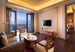 Location vacances Sanya - Sanya Bay Guest House All Suites Hotel-3