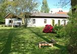 Location vacances Dubovice - Holiday Home Vakantiehuis Hrabetova-4