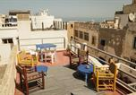 Hôtel Essaouira - Dar Latifa Riad-3