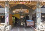 Hôtel Potrero - Hotel y Parque Acuático La Boya-3