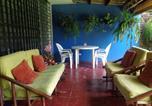 Location vacances Nueva San Salvador - Hostal Santa Rita-3