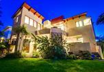 Location vacances San Diego - Ocean View Villa-4