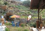 Location vacances Sfakiá - Oasis Hotel-4