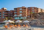 Villages vacances Cabo San Lucas - Baja Point Resort Villas-1