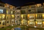 Location vacances Puerto Escondido - Hotel Rockaway-3