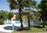 Hôtel San Pietro In Cariano - B&B Villa Adexe-3