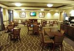 Hôtel Cordele - Comfort Inn & Suites Cordele-4