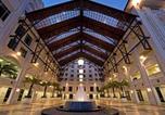 Hôtel Sungai Petani - Marina Suites at Straits Quay-1